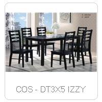 COS - DT3X5 IZZY